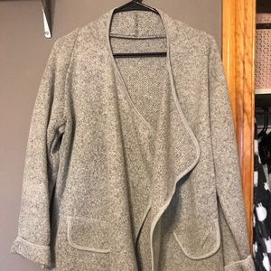 Women's Sweater Jacket work wear/casual